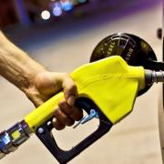 benzin indirimi