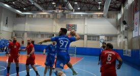 Nilüfer Belediyespor Hentbol Takımı