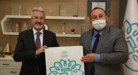 Turgay Erdem ve Beyhan Mehmet