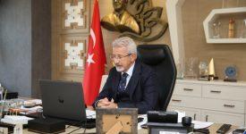 Nilüfer Belediye Başkanı Turgay Erdem