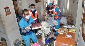 Yıldırım Belediyesi Temizlik İşleri ve Zabıta Müdürlüğü
