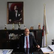 (BVHO) Başkanı Hüseyin Bolten
