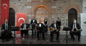 Osmangazi Belediyesi Öğretmenler Günü Konseri