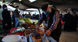 Bursa Çiftçi Pazarı