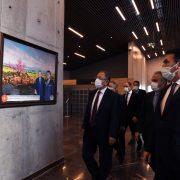Özhaseki, Bursa'da Tarihi Yolculuğa Çıktı