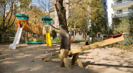 Nilüfer Park