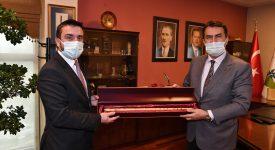 Mustafa Dündar ve Önder Tanır