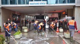 Yıldırım Belediyesi Temizlik İşleri Müdürlüğü