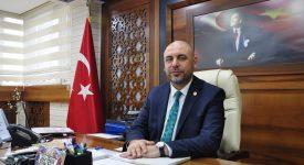 Orhangazi Belediye Başkanı Bekir Aydın