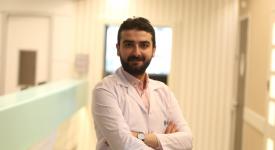 Uzman Psikolog Serkan Elçi