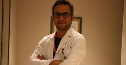 Üsküdar Üniversitesi NPİSTANBUL Beyin Hastanesi Psikiyatri Uzmanı Dr. Emrah Güleş
